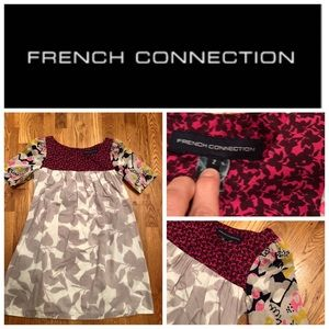French Connection Tunic Dress